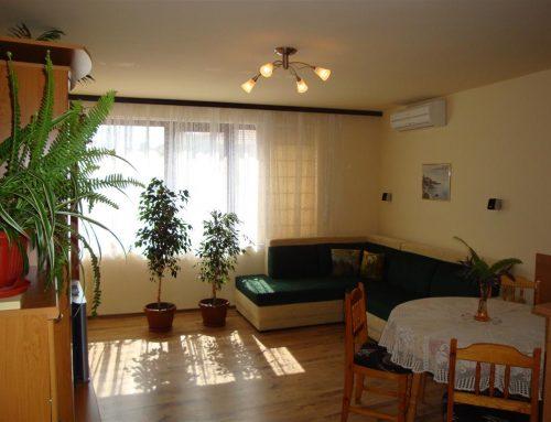 Апартамент Аристидов