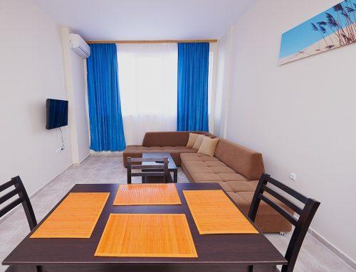 Апартамент Вланик 12