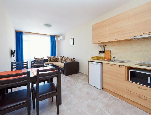 Апартамент Вланик 23