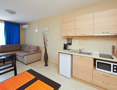 Апартамент Вланик 43
