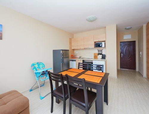 Апартамент Вланик 51