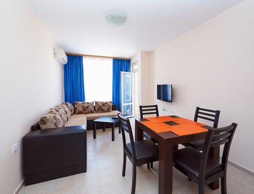 Апартамент Вланик 9